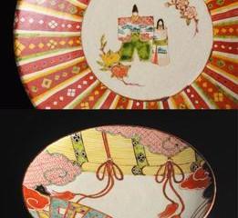 古川 欽彌・古川 雅子 作陶展