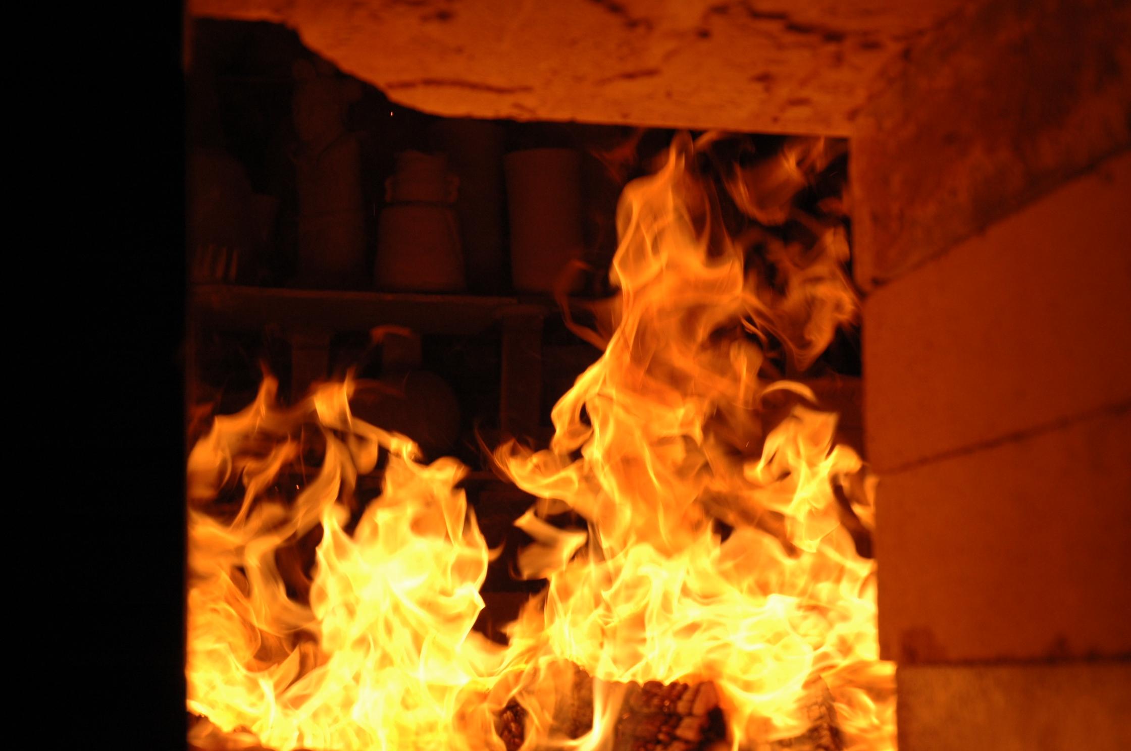 登り窯で焼こう!体験募集開始
