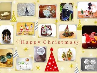 【Happy Christmas】