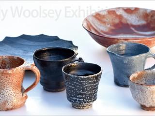 ランディー・ウージィ展  Randy woolsey Exhibition